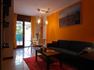 Romantic 1 bedroom Condo in Milan - Milan vacation rentals