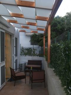 Gallipoli 4/6 posti con area esterna privata - Baia Verde vacation rentals