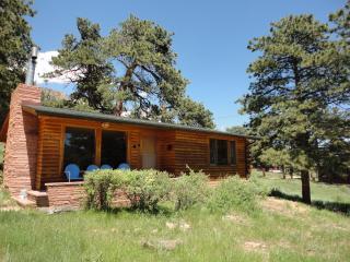 2 bedroom Cabin with Grill in Estes Park - Estes Park vacation rentals