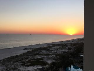Gulf Front Condo at The Beach Club private resort - Gulf Shores vacation rentals