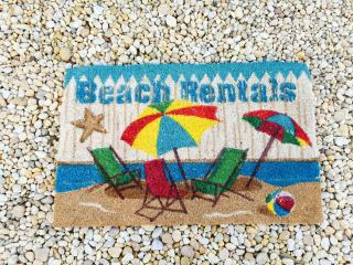 Seaside Park  NJ 1 BR Monthly Begin September - Seaside Park vacation rentals