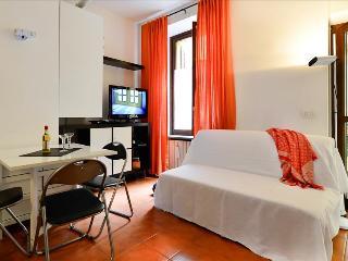 Cozy 1bdr with balcony in Brera - Milan vacation rentals