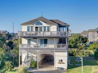 New Rental - Ocean View with Pool & Hot Tub - Salvo vacation rentals