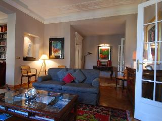 4 bedroom Condo with Central Heating in Milan - Milan vacation rentals