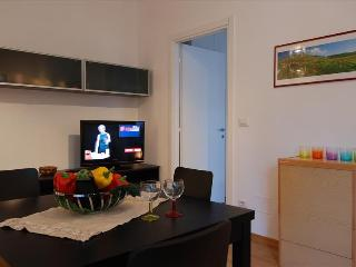 Fully renovated flat with parking - Bologna vacation rentals