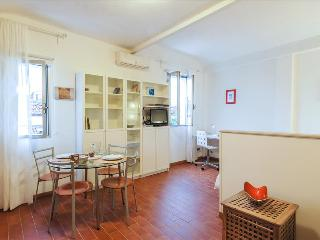Charming studio in historical centre - Bologna vacation rentals