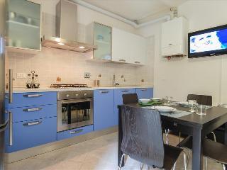 Cosy 1bdr apt near city center - Bologna vacation rentals