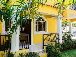 Lovely Spacious Villa Puerto Plata 4 BR - Puerto Plata vacation rentals