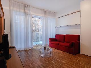 Modern & cozy studio in Citta Studi - Milan vacation rentals
