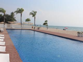 2 Bedroom with Ocean and Pool views - Nuevo Vallarta vacation rentals