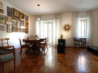Cozy Rome Apartment rental with Internet Access - Rome vacation rentals