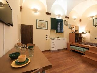 Elegant studio apt in exclusive area - Bologna vacation rentals