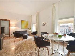 Bright Condo with Internet Access and Dishwasher - Bologna vacation rentals