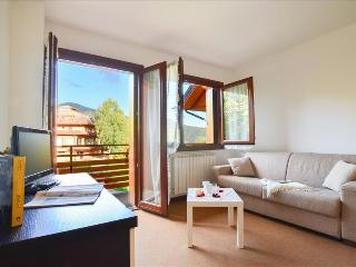 Nice 1 bedroom Montecampione Apartment with Internet Access - Montecampione vacation rentals