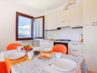 Comfortable 1bdr with valley views - Montecampione vacation rentals