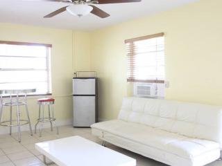 Cozy4 Short/Long Term Vacation Apartment - Coconut Grove vacation rentals