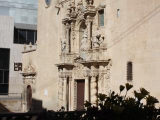 Apart. - old town historical place - 1 min. sea. - Alicante vacation rentals