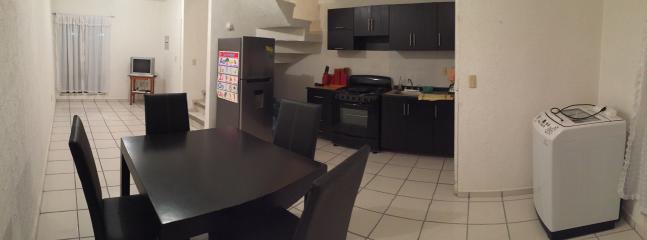 Romantic 1 bedroom Boca del Rio Condo with Long Term Rentals Allowed - Boca del Rio vacation rentals