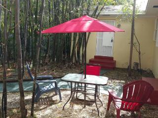 Cozy6 Short/Long Term Vacation Apartment - Coconut Grove vacation rentals