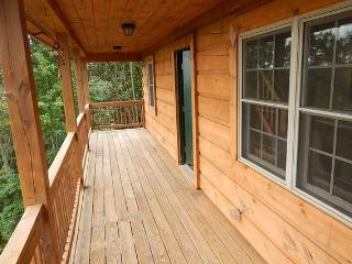 Pocono Mountainside Chalet Vacation Home - White Haven vacation rentals
