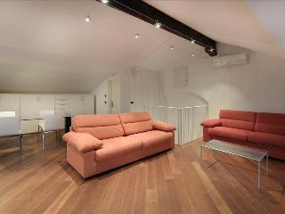 Lovely, central 3bdr w/terrace - Bologna vacation rentals