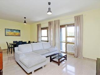 Large , bright 3bdr with a balcony - Rome vacation rentals