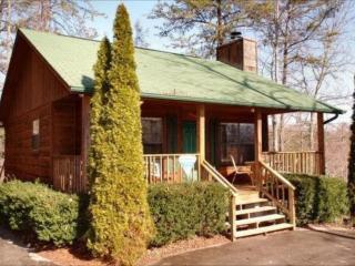 Best little cabin around! - Gatlinburg vacation rentals