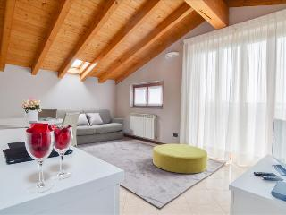 Lovely studio close to Rho Fiera - Arese vacation rentals
