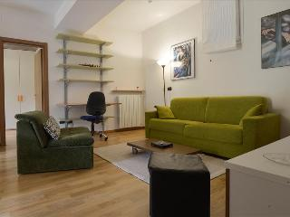 Lovely Condo with A/C and Television - Bologna vacation rentals