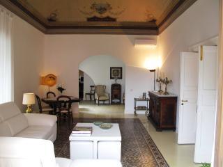 Luxury apt in the heart of Catania - Catania vacation rentals