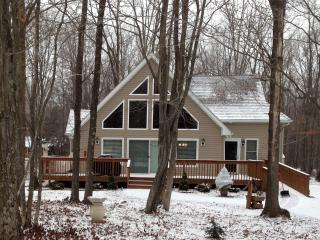 Beautiful 3 bedroom Albrightsville House with Internet Access - Albrightsville vacation rentals