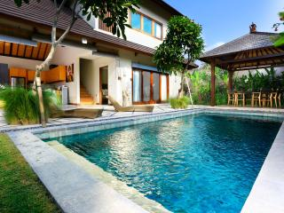 Bali Luxury 6 Bedrooms Villa - Tropical Gardens‎ - Seminyak vacation rentals