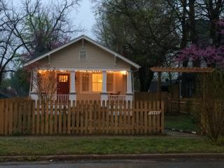 Winsome Bungalow in the Queen City - Springfield vacation rentals