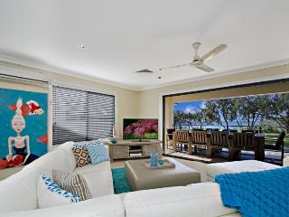 Beach Haven - Beachfront Holiday Home - Buddina vacation rentals