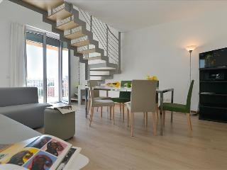 Spacious 4bdr duplex apt w/terrace - Milan vacation rentals