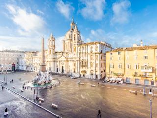 Bernini Luxury Panoramic Apartment - Rome vacation rentals