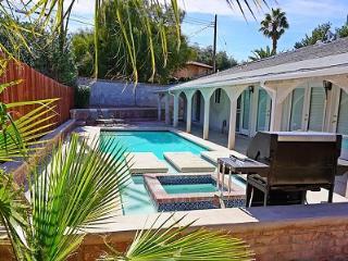 Amazing 5 bedroom monthly rental! - Las Vegas vacation rentals