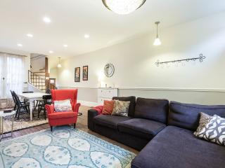Fabulous, Historic Townhouse in Center City! - Philadelphia vacation rentals