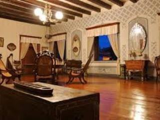 Villa Angela Vintage Cuarto del Señor - Vigan vacation rentals