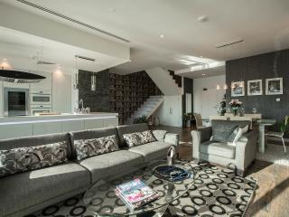 Pure luxury - Marina duplex condo fully renovated - Dubai vacation rentals