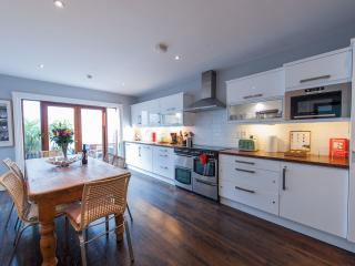 Period Home; Central Location: Character + Comfort - Dublin vacation rentals