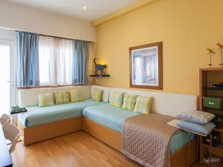 Kolonaki-Syntagma best area central apartment - Athens vacation rentals