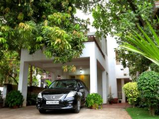 Vacation rentals in Kerala