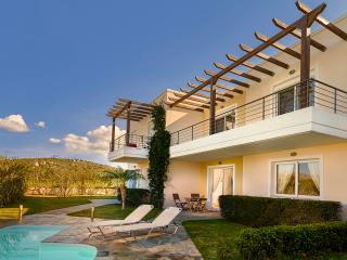 Luxury house with pool, near beaches and sea view. - Chorafakia vacation rentals