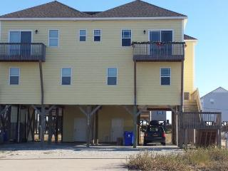 2244-1 Island Drive ~ RA68662 - North Topsail Beach vacation rentals