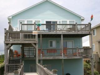 Comfortable 6 bedroom House in Surf City - Surf City vacation rentals