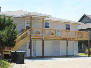 Beautiful 4 bedroom House in Topsail Beach - Topsail Beach vacation rentals