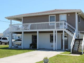 Holler - Channel Blvd 1101 B ~ RA68647 - Topsail Beach vacation rentals