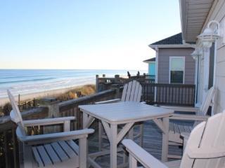 Sandy Bottoms ~ RA68643 - Topsail Beach vacation rentals