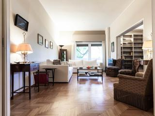 Spacious 2BD Apartment, Hilton. Walk everywhere! - Athens vacation rentals